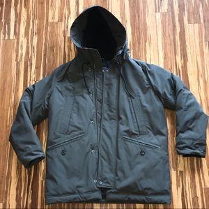 Gap Parka Jacket Large